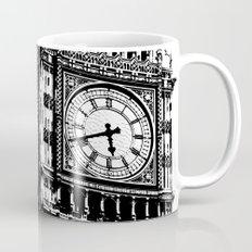 Big Ben 2 - London Series Mug