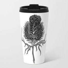 Onopurdum Acanthium Travel Mug