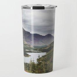 Swiftcurrent Valley Travel Mug