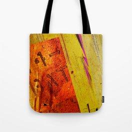 #14 (Next at Bat) Tote Bag