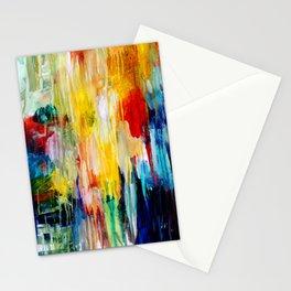 Continuum. Stationery Cards
