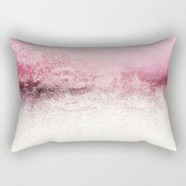 SNOWDREAMER PINK  Rectangular Pillow