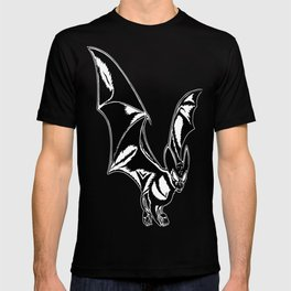 Bat Attack! T-shirt