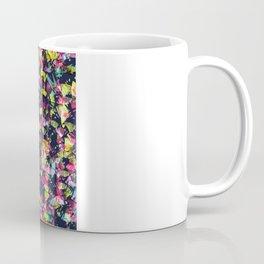Texture Watercolor Coffee Mug