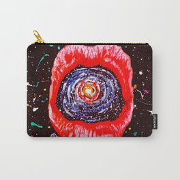 Cosmic Lips 2 Carry-All Pouch