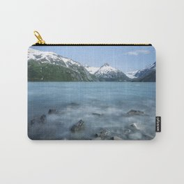 Portage Lake, No. 2 Carry-All Pouch