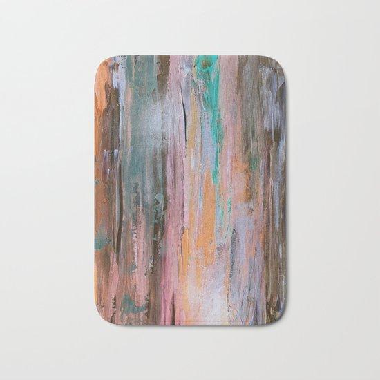 Abstract 1.5 Bath Mat