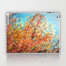 Trippin under a tree Laptop & iPad Skin