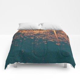 Hidden Man Comforters