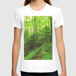Forest 6 T-shirt