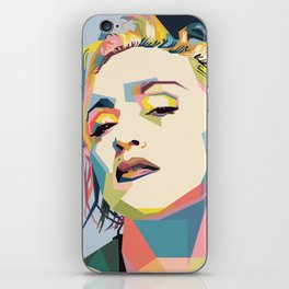 Madonna iPhone Skin