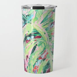 Bermuda Palms Travel Mug