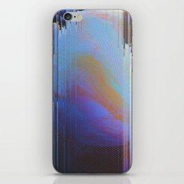 5P3CT4CL3 iPhone Skin