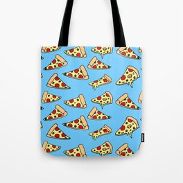 PIZZA HOT Tote Bag
