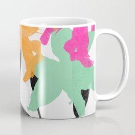 lily 2 Coffee Mug