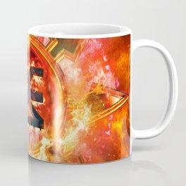 Chaos Icon - Khorne Coffee Mug