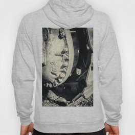 Cogs of Dust and Determination Hoody