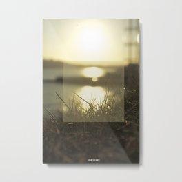 Summer 03 Metal Print