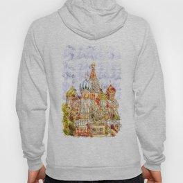 Moskow Hoody