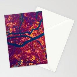 Arboreal Vessels - Carotide Stationery Cards