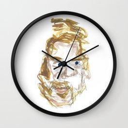 Davey Wall Clock