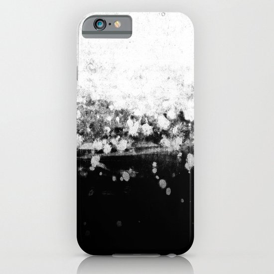 Nocturne No. 3 iPhone & iPod Case