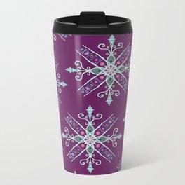 lilia Metal Travel Mug