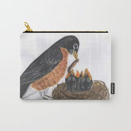 Fanny Price Carry-All Pouch