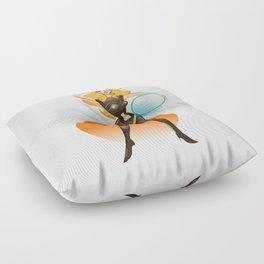Barbarella Floor Pillow
