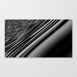 Unlimited Detail Canvas Print