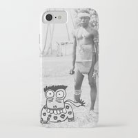 australia iPhone & iPod Cases featuring - australia - by Digital Fresto