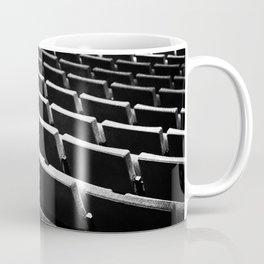 Enjoy The Show Coffee Mug