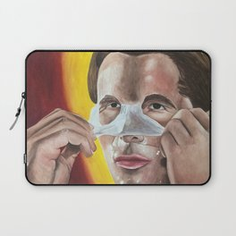 Patrick Bateman Laptop Sleeve