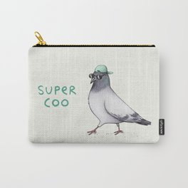 Super Coo Carry-All Pouch