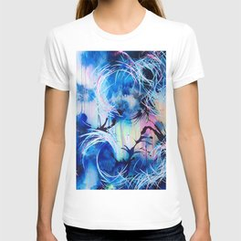 Heavenly Views (Falling Towards The Sky) T-shirt