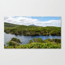 Mount Manypeaks Nature Reserve, Western Australia Canvas Print