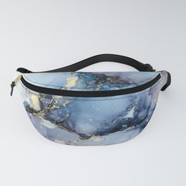 Cotton Candy Skies Fanny Pack