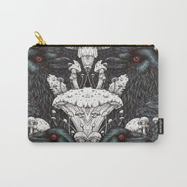 Decay Carry-All Pouch
