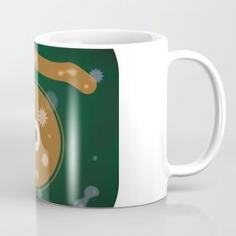 cell glance Coffee Mug