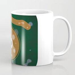 cell glance Coffee Mug