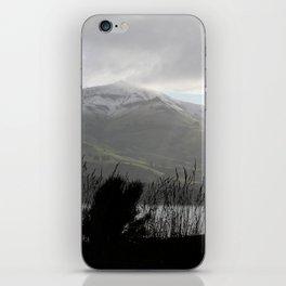 Akaroa iPhone Skin