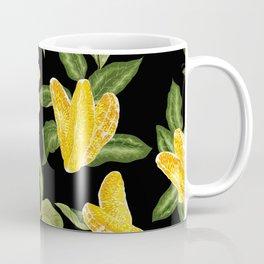 Orange Mood Coffee Mug