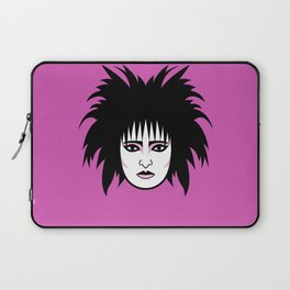 Rebellious Jukebox #4 Laptop Sleeve