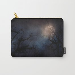 Haunted Forest Carry-All Pouch