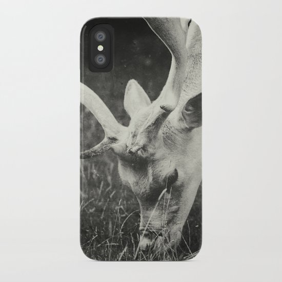 Get some green... iPhone Case