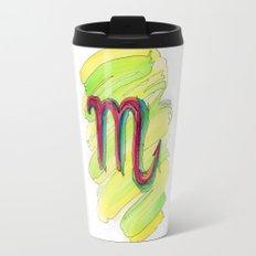 Scorpio Flow Travel Mug