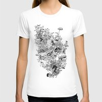 T-shirts featuring Growth by Kerby Rosanes