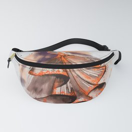 Autumn Air Fanny Pack