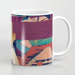 Rum Runners Coffee Mug
