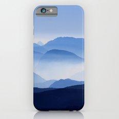 Mountain Shades iPhone 6 Slim Case